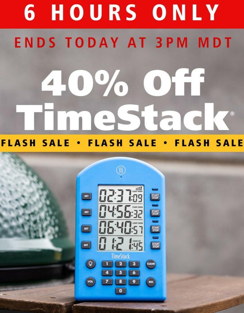 timestack deal