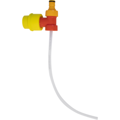 kegland ball lock cleaning pump