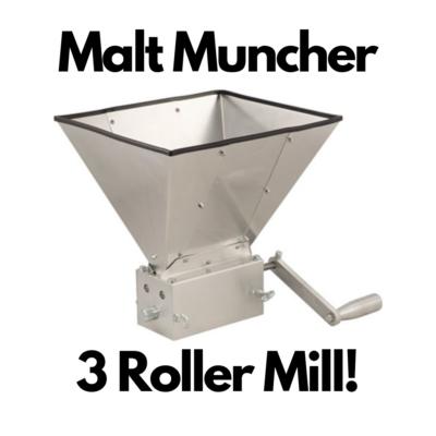 malt muncher mill