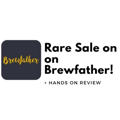 brewffather.app sale
