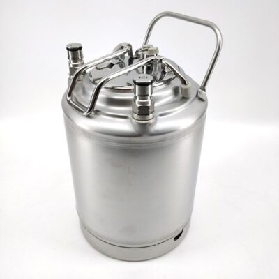 Corny Keg - 64 oz Ball Lock Keg KEG443