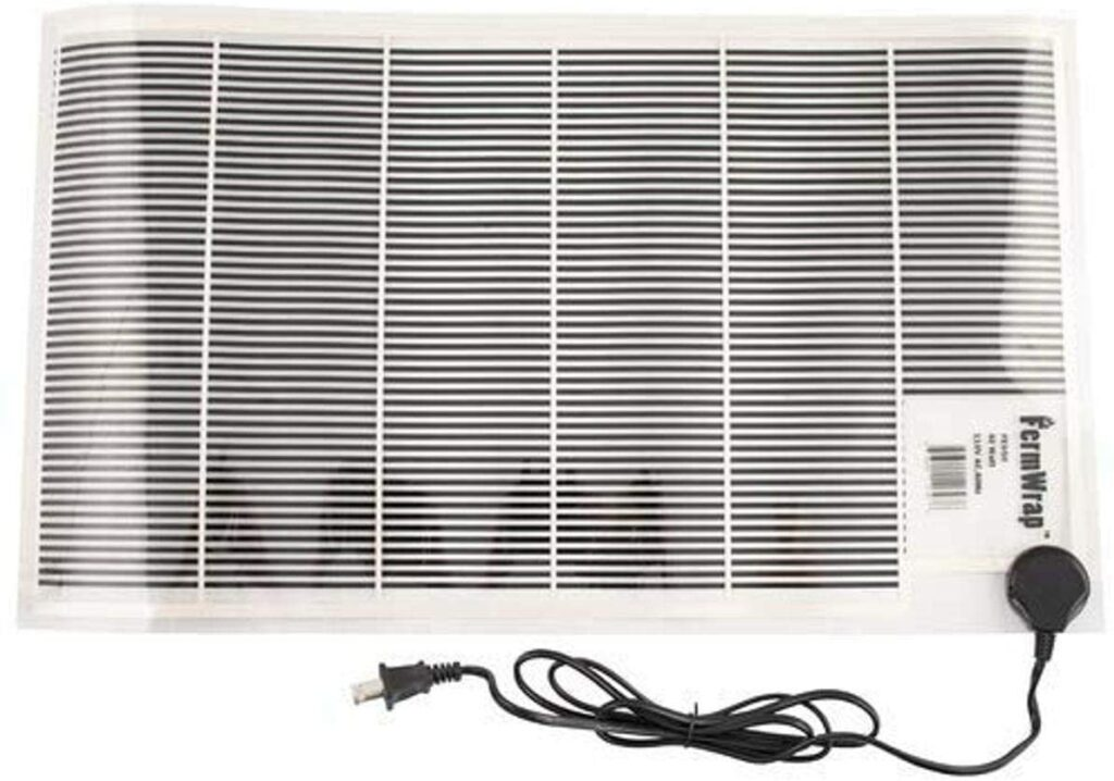 FermWrap FE650-40 Watt Fermentation Heater