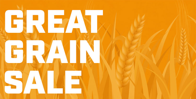 h9omebrew grain deal