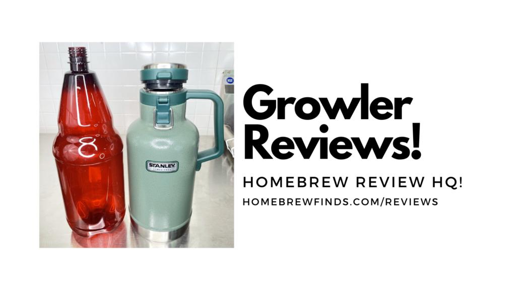 growler reviews