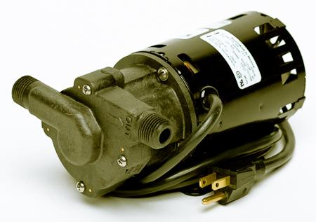 March Pump 809-PL-HS Beer Pump