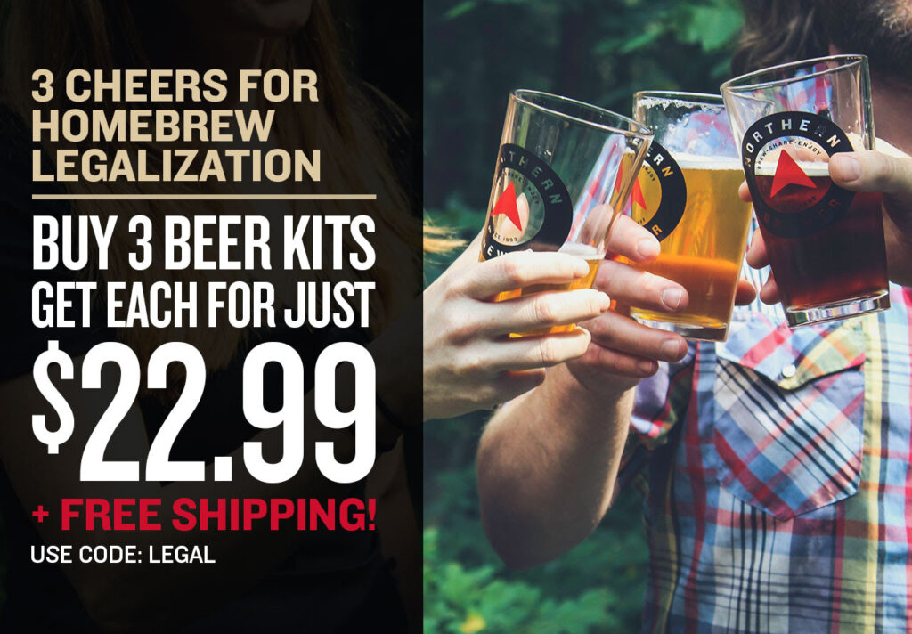 northern brewer beer kit sale