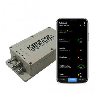 Kegtron Smart Keg Monitor