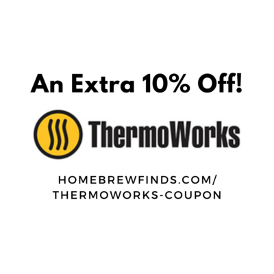 thermoworks coupon